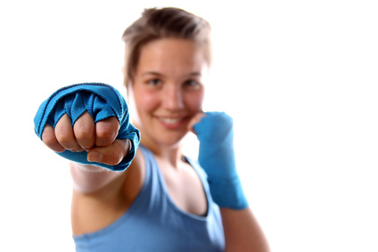 Winsen (Aller): Kampfsport
